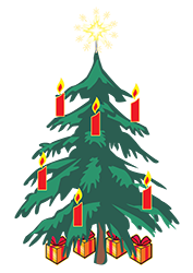 Wunschbaum für Kinder